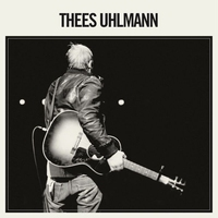 Cover of the track Thees Uhlmann (Deluxe Edition)