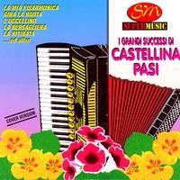 Cover of the track I grandi successi di Castellina Pasi