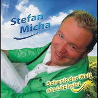 Cover of the track STEFAN MICHA