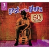 Cover of the album Best of the Blues: 50 Favorites (Digital Version)