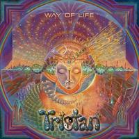 Couverture du titre Way of Life