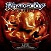 Couverture de l'album Live - From Chaos to Eternity