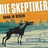 Couverture du titre Dada in Berlin