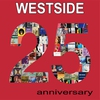 Couverture de l'album Westside 25th Aniversary