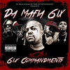 Cover of the album 6ix Commandments