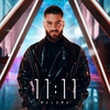 Couverture de l'album 11:11