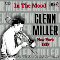 Cover of the track In the Mood, Vol.2
