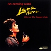 Couverture de l'album An Evening With Lena Horne - Live At the Supper Club