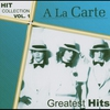 Cover of the album Hitcollection Vol.1 - Greatest Hits