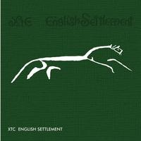 Couverture du titre English Settlement