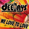 Cover of the album We Love To Love
