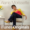 Cover of the album iTunes Originals: Alanis Morissette