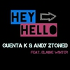 Cover of the track Hey Hello (feat. Elaine Winter) [Radio Edit]