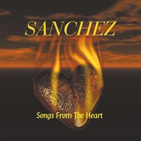 Cover of the track Songs from the Heart