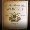 Cover of the album If The River Was Whiskey