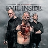 Cover of the track Evil Inside