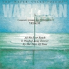 Cover of the album The Water Cycle, Vol. V: Waterman