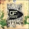 Couverture de l'album Attack - Single