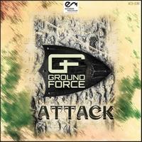 Couverture du titre Attack - Single