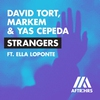 Cover of the album Strangers (feat. Ella Loponte) - Single