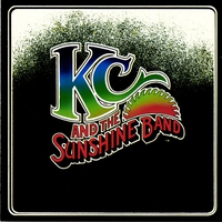 Cover of the track KC and The Sunshine Band