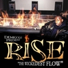 Cover of the album The Wickedest Flow / No Faith - EP