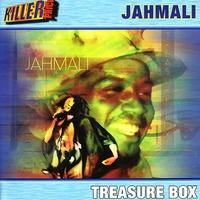 Couverture du titre Treasure Box