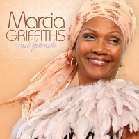 Cover of the track Marcia Griffiths and Friends