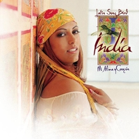"Cover of the track Latin Song Bird ""Mi Alma y Corazón"""