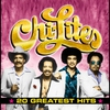 Cover of the album The Chi-Lites: 20 Greatest Hits