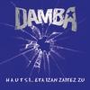 Cover of the album Hautsi...eta izan zaitez zu