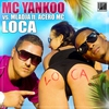 Cover of the track Loca (feat. Acero MC) [Extended Club Mix]
