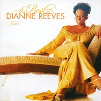 Cover of the track The Best of Dianne Reeves