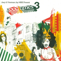 Cover of the track Good Times 3