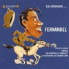 Cover of the album La Chanson... Fernandel