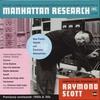 Couverture de l'album Manhattan Research, Inc.