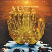Cover of the track Golden Time of Day (feat. Frankie Beverly)