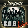 Cover of the album K.O.B.: Live