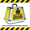 Cover of the album Heavy Weight Breaks, Vol. 2 - EP
