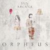 Couverture de l'album Orpheus - Single