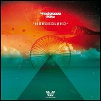 Cover of the track Wonderland (Bonus Track Version)