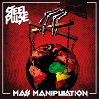 Cover of the track Mass Manipulation