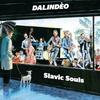 Cover of the album Slavic Souls