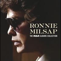 Cover of the track Complete RCA Albums Collection
