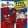 Cover of the album Five Finger Discount