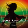Cover of the album Goa Beach, Vol. 24