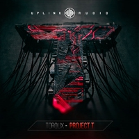 Cover of the track Project T - EP