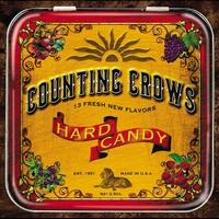 Couverture du titre Hard Candy