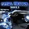 Cover of the album Total Trance 2012.1 VIP Edition (The Best in Uplifting Vocal and Instrumental Trance)