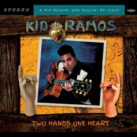 Cover of the track Two Hands One Heart